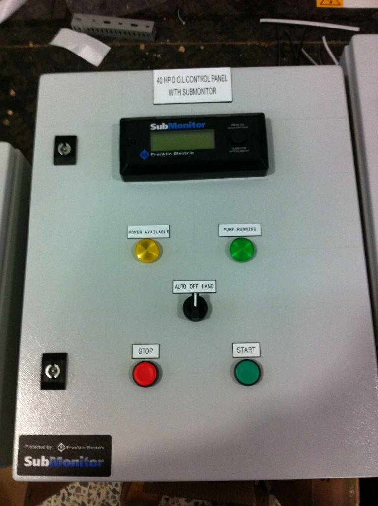 WETCOWater Engineering Trading CoPleugerFlowserve - Homa Pump Wiring Diagram